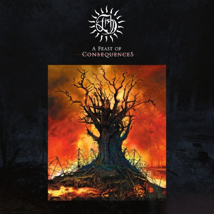 A Feast Of Consequences - Standard CD Edition