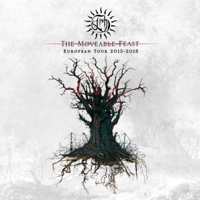 Moveable Feast - The Remasters: Deluxe Edition