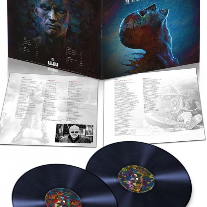 Weltschmerz  Vinyl