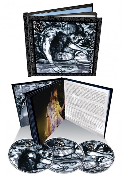 Songs From The Mirror - The Remasters: Deluxe Edition