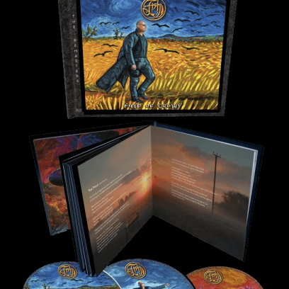 Field of Crows - The Remasters: Deluxe Edition