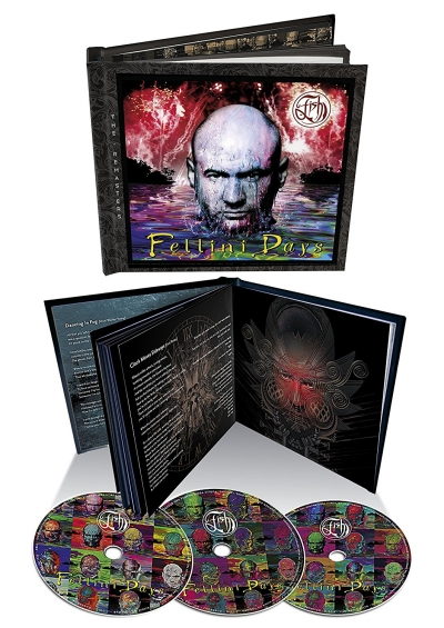 Fellini Days - The Remasters: Deluxe Edition